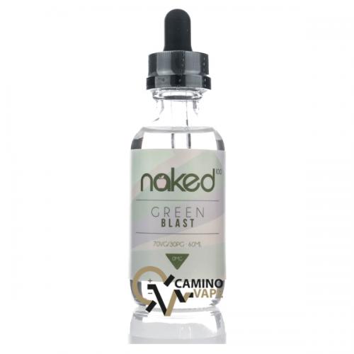 Naked-Green-Blast
