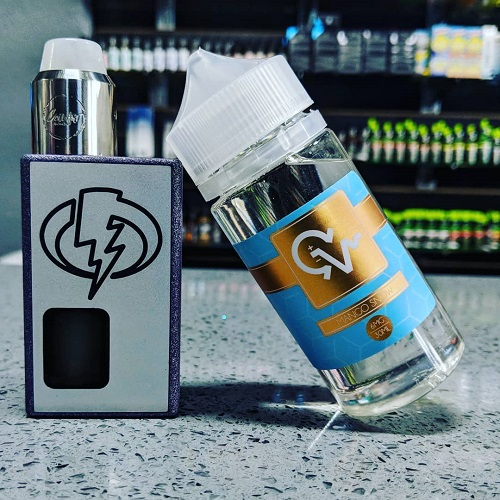 Mango_Snow_Camino_Vape_100ml
