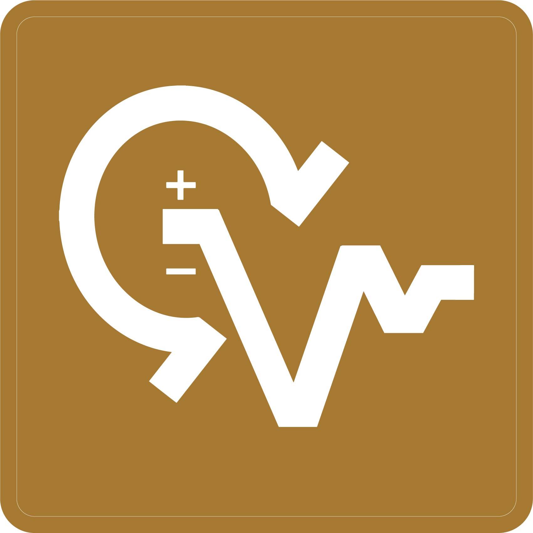 Camino Vape Square Logo